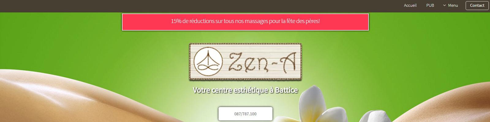Zen-A-Battice
